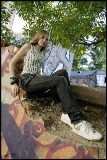 Sabrinka фотография