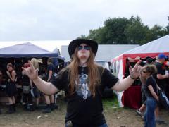 Metall Warrior фотография